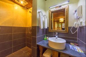 Lijiang Riverside Inn, Penziony  Lijiang - big - 18