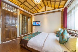 Lijiang Riverside Inn, Affittacamere  Lijiang - big - 16