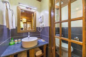 Lijiang Riverside Inn, Penziony  Lijiang - big - 15