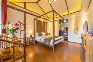 Lijiang Riverside Inn, Penziony  Lijiang - big - 13