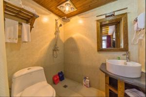 Lijiang Riverside Inn, Penziony  Lijiang - big - 12