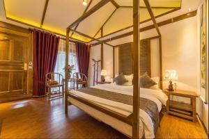 Lijiang Riverside Inn, Affittacamere  Lijiang - big - 10