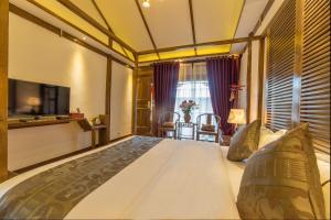 Lijiang Riverside Inn, Penziony  Lijiang - big - 9