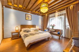 Lijiang Riverside Inn, Penziony  Lijiang - big - 8