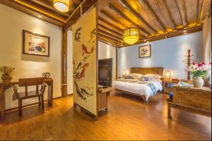 Lijiang Riverside Inn, Affittacamere  Lijiang - big - 5