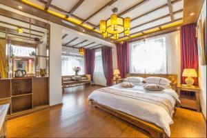 Lijiang Riverside Inn, Penziony  Lijiang - big - 3