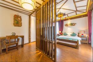 Lijiang Riverside Inn, Penziony  Lijiang - big - 36