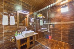 Lijiang Riverside Inn, Affittacamere  Lijiang - big - 35