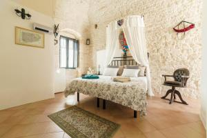 La Torre Storica, Bed & Breakfast  Bitonto - big - 19