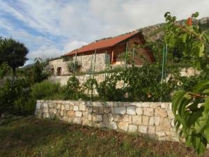 Holiday home Magnolia, Dovolenkové domy  Radanovići - big - 28