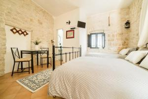 La Torre Storica, Bed & Breakfast  Bitonto - big - 16