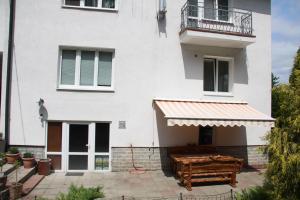 Villa Anastazis - Penzion Eden, Guest houses  Karlovy Vary - big - 71
