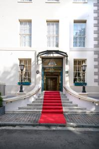 The Old Government House Hotel & Spa