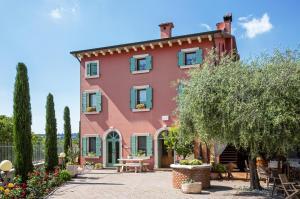 Relais Ca' Maddalena, Farmy  Villafranca di Verona - big - 70
