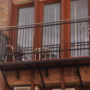 Albatrosz Apartman, Appartamenti  Gyula - big - 21