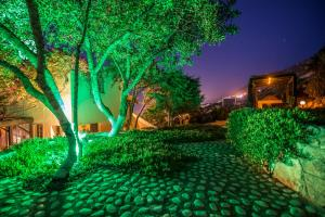 Korifi Suites Collection (Adults Only), Hotely  Hersonissos - big - 9