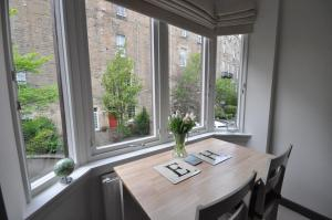 Castle Suite, Apartments  Edinburgh - big - 2