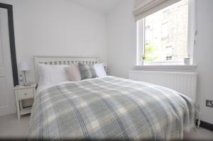 Castle Suite, Apartments  Edinburgh - big - 5