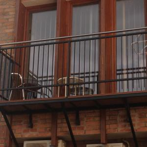 Albatrosz Apartman, Appartamenti  Gyula - big - 13