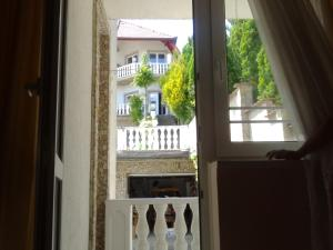 Kristály Apartman, Bed & Breakfast  Hévíz - big - 20
