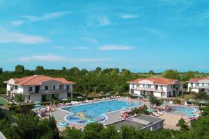 Villaggio Lido Del Sole, Apartmanhotelek  Bibione - big - 1