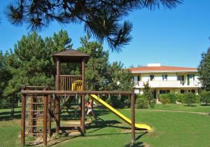 Villaggio Lido Del Sole, Apartmanhotelek  Bibione - big - 36