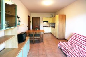 Villaggio Lido Del Sole, Apartmanhotelek  Bibione - big - 18