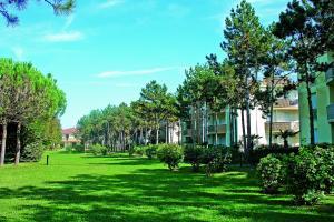 Villaggio Lido Del Sole, Apartmanhotelek  Bibione - big - 34