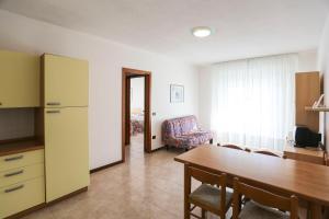 Villaggio Lido Del Sole, Apartmanhotelek  Bibione - big - 14