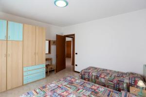 Villaggio Lido Del Sole, Apartmanhotelek  Bibione - big - 13