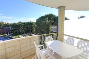 Villaggio Lido Del Sole, Apartmanhotelek  Bibione - big - 12