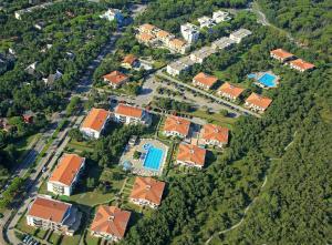 Villaggio Lido Del Sole, Apartmanhotelek  Bibione - big - 31