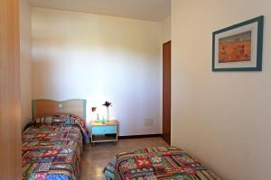 Villaggio Lido Del Sole, Apartmanhotelek  Bibione - big - 11