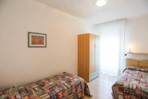 Villaggio Lido Del Sole, Apartmanhotelek  Bibione - big - 10