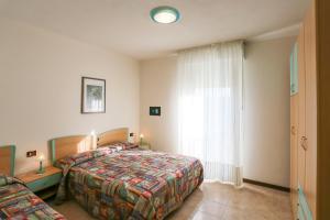 Villaggio Lido Del Sole, Apartmanhotelek  Bibione - big - 9