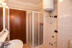 Villaggio Lido Del Sole, Apartmanhotelek  Bibione - big - 7