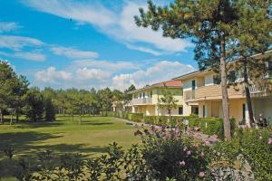 Villaggio Lido Del Sole, Apartmanhotelek  Bibione - big - 28