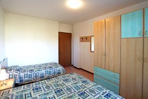 Villaggio Lido Del Sole, Apartmanhotelek  Bibione - big - 5
