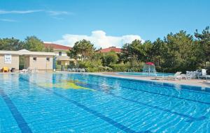Villaggio Lido Del Sole, Apartmanhotelek  Bibione - big - 26