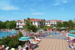 Villaggio Lido Del Sole, Apartmanhotelek  Bibione - big - 23