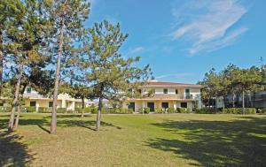 Villaggio Lido Del Sole, Apartmanhotelek  Bibione - big - 22