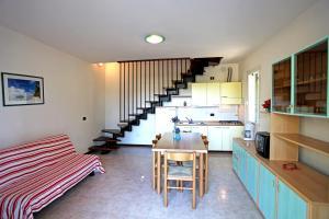 Villaggio Lido Del Sole, Apartmanhotelek  Bibione - big - 20