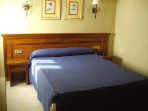 Hotel Manolo Mayo, Hotely  Los Palacios y Villafranca - big - 2