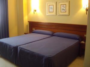 Hotel Manolo Mayo, Hotely  Los Palacios y Villafranca - big - 6