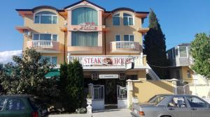 Atlas Hotel-Restaurant, Hotels  Kranevo - big - 1