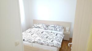 City Apartment Two, Appartamenti  Mostar - big - 8