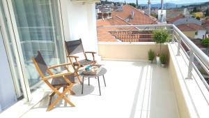City Apartment Two, Appartamenti  Mostar - big - 4