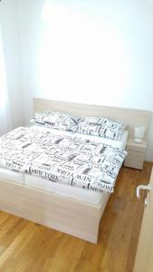 City Apartment Two, Appartamenti  Mostar - big - 32