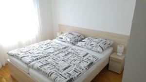 City Apartment Two, Appartamenti  Mostar - big - 30