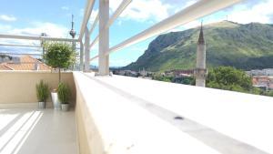 City Apartment Two, Appartamenti  Mostar - big - 22